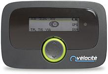 Velocity device